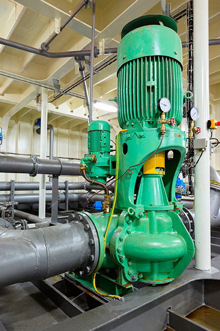 Industrial Pumps Amp Sewage Lift Stations Serviced By