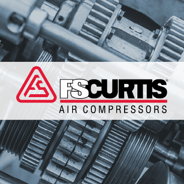 For Industrial & Commercial Air Compressor Parts, Service, & Repair